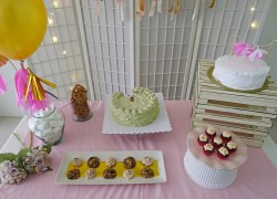 Homemade Parties How to do DIY Dessert Table 08