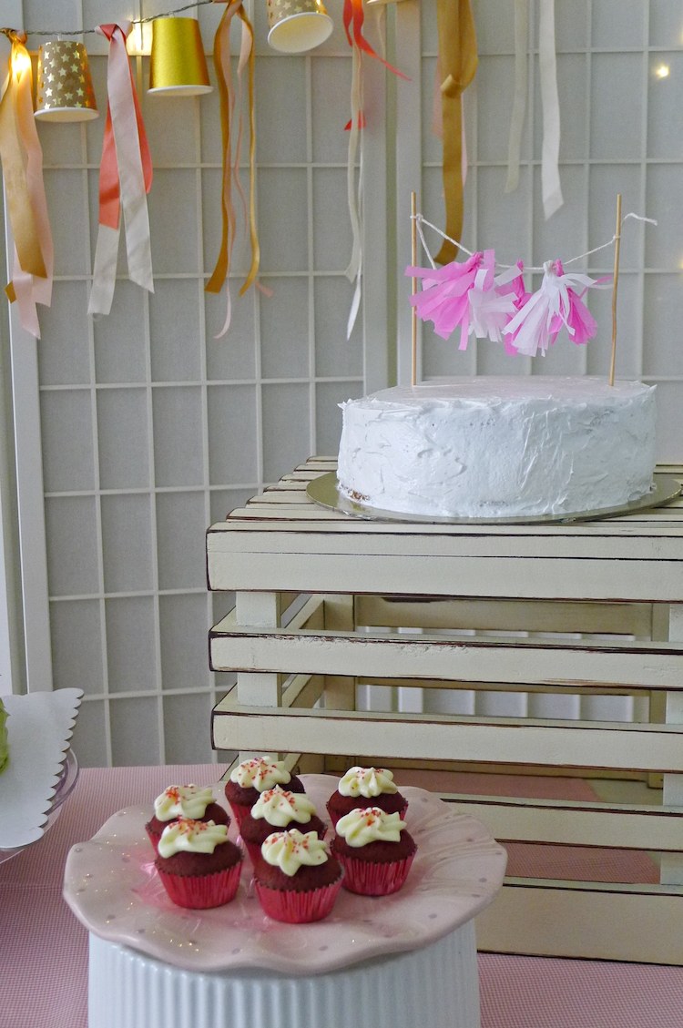 Homemade Parties How to do DIY Dessert Table 10
