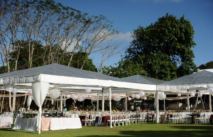 Wedding Wednesdays: Wedding Venues in Tagaytay