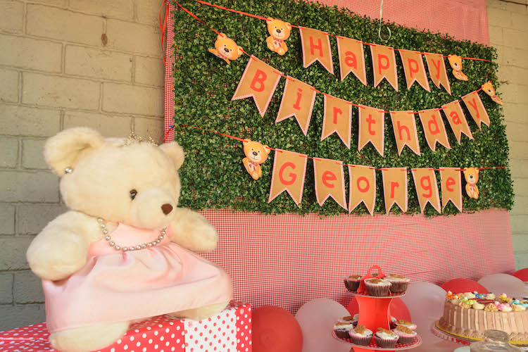 Homemade Parties DIY Party _Bear Party Georgina06