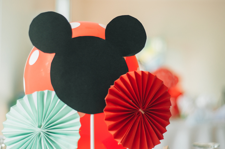 Homemade Parties DIY Party _Mickey Mouse Party Nathan04