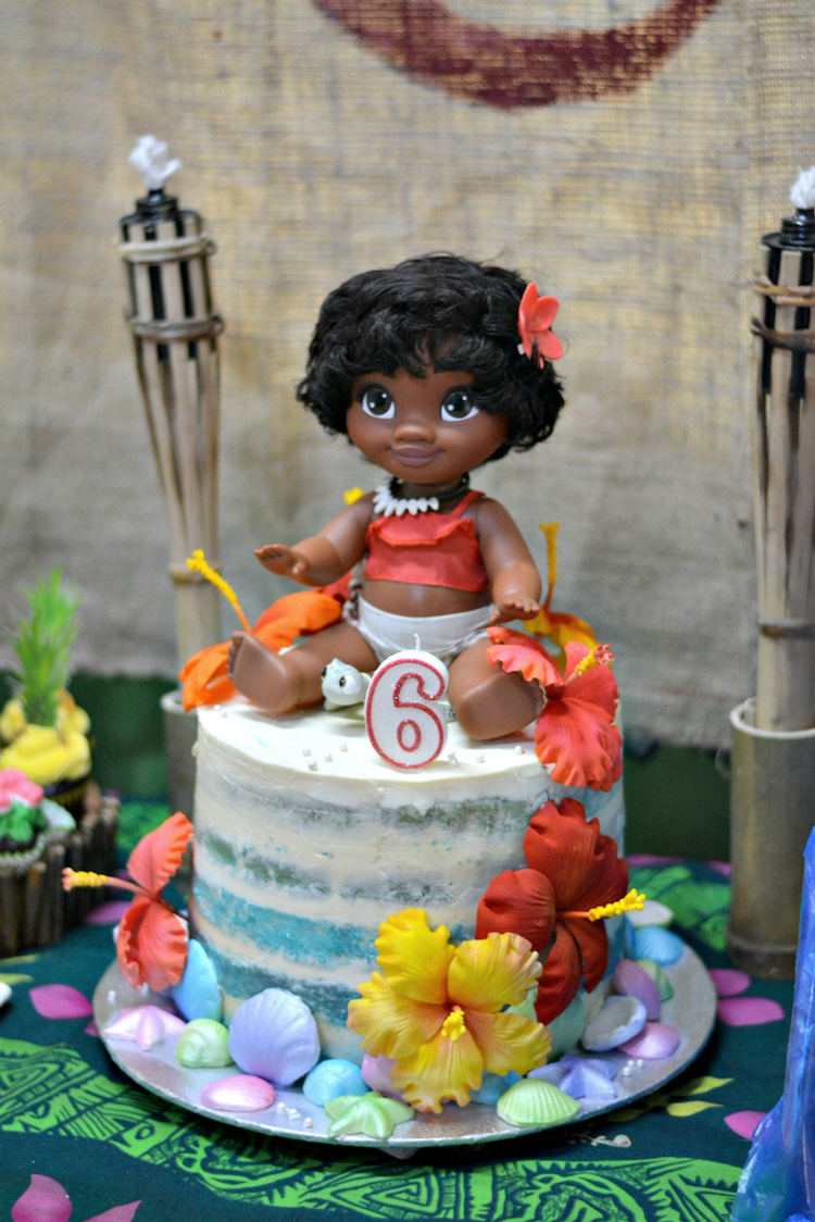 Homemade Parties DIY Party _Moana Party_Brielle03