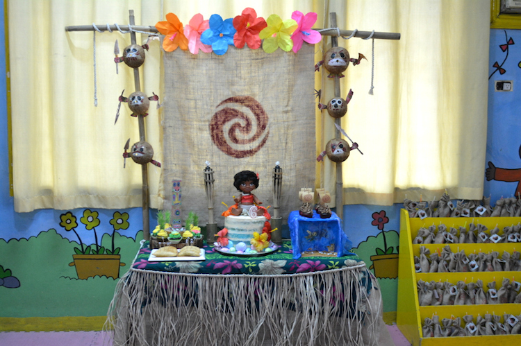 Homemade Parties DIY Party _Moana Party_Brielle05