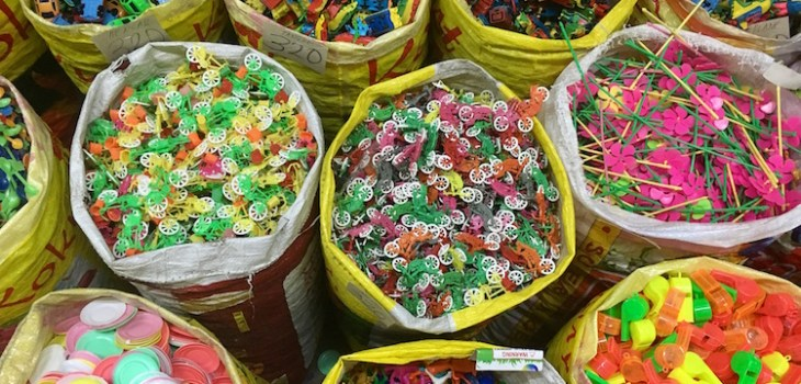 """Where to Buy """"What"""": Party Supplies Shopping in Divisoria, Part 2"""