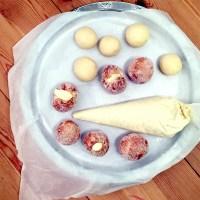 Vaniljmunkar, dessert to die for!