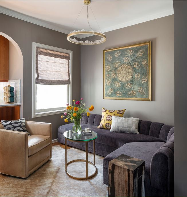10 Ways to Get the Best Small Living Room Interior Designs ... on Small Space Small Living Room Ideas  id=66503
