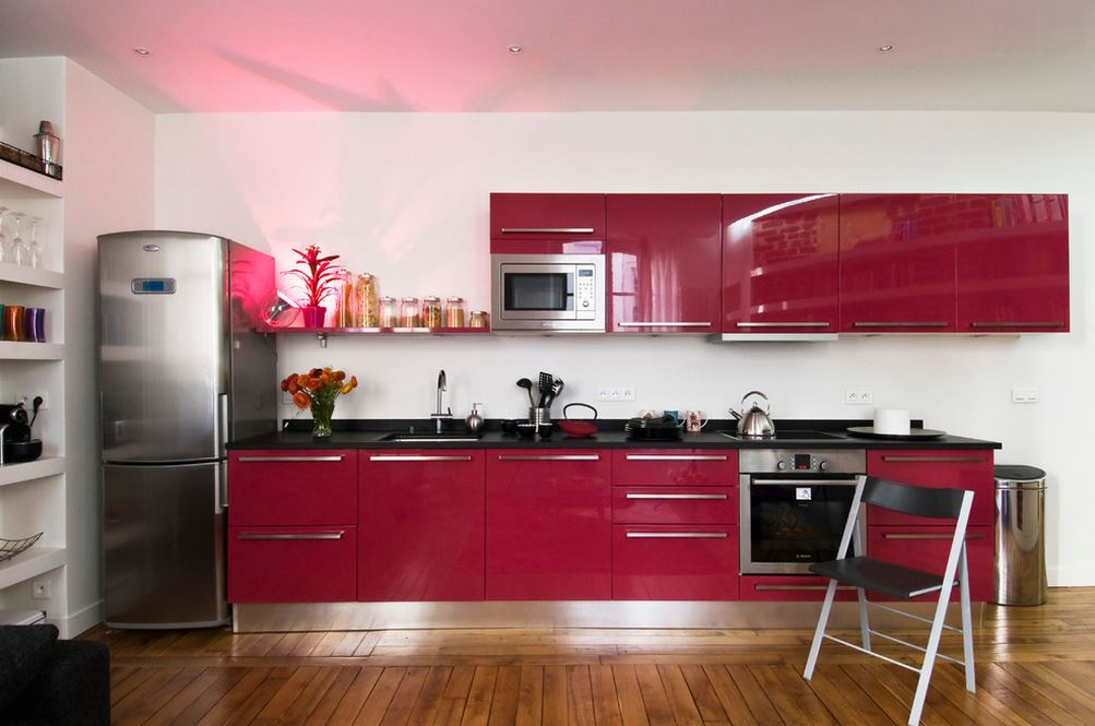 Simple Kitchen Design for Small Space - Kitchen Designs on Small Space:fn118Lomvuk= Small Kitchen Ideas  id=49951