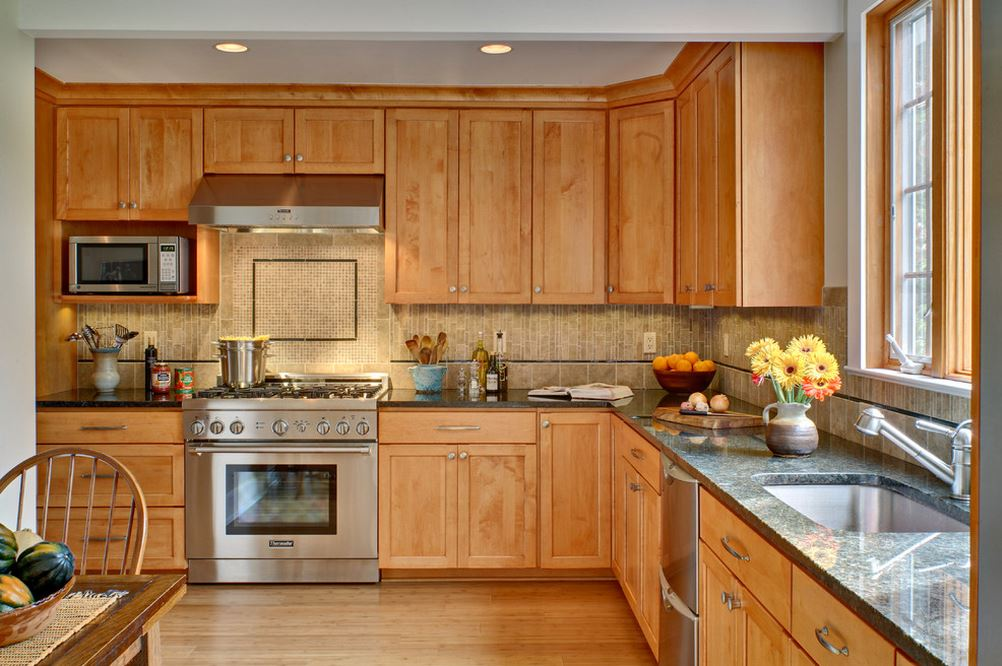 For many households, the kitchen truly is the heart of the home and the hub of family and social gatheri. Simple Kitchen Designs for Indian Homes - Kitchen Design