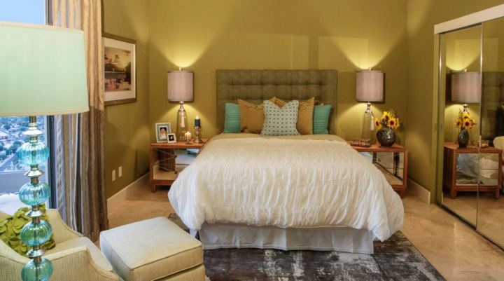Interior design for bedroom in india for Interior design of bedroom in india
