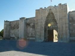 24. Sultanhani, The Caravanserai