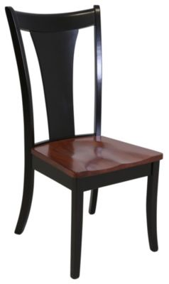 Daniels Amish Falcon Table Amp 6 Chairs Homemakers Furniture