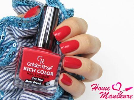 Лаки для ногтей Golden Rose (Голден Роуз)