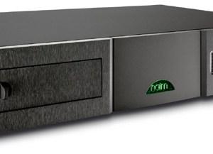 Naim Audio CDX2 CD Player