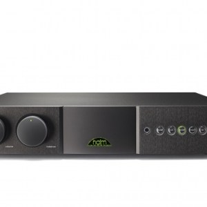 Naim Audio SuperNait 2 Integrated Amplifier
