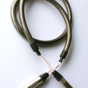 Chord Cream Epic Head-To-Stack Cable