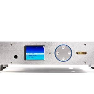 Chord DSX1000 Network Music Player