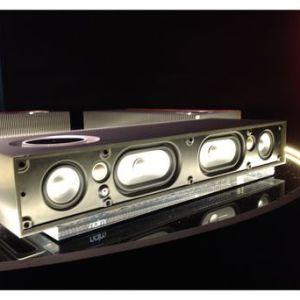 Naim Muso One Box Music System