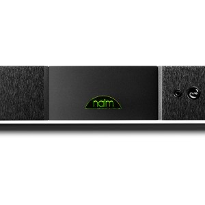 Naim Audio NAC 152 XS Pre-Amplifier Front