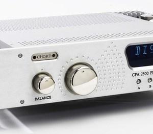 Chord CPA2500 Preamplifier