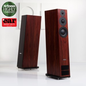 PMC Twenty 26 Loudspeakers