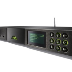 Naim NAC-N 172 XS Streaming Pre-Amplifier Side