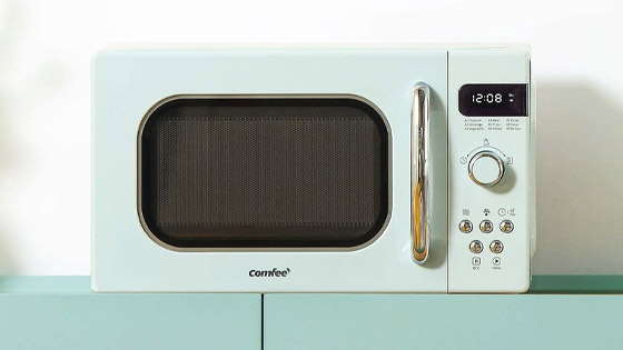 5 best microwaves with knob for easy