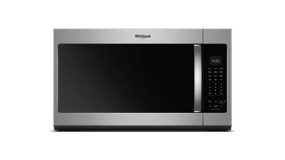 top 6 microwaves with metal rack for