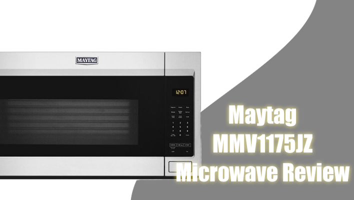 maytag mmv1175jz microwave review