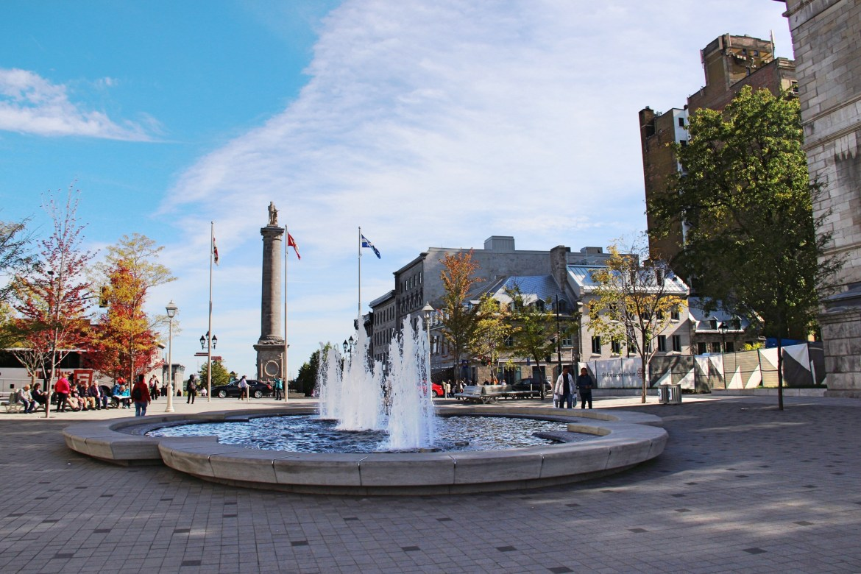 vieux-port square