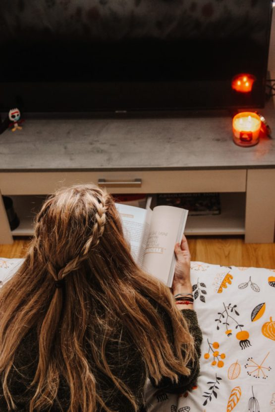 lectures automne à faire