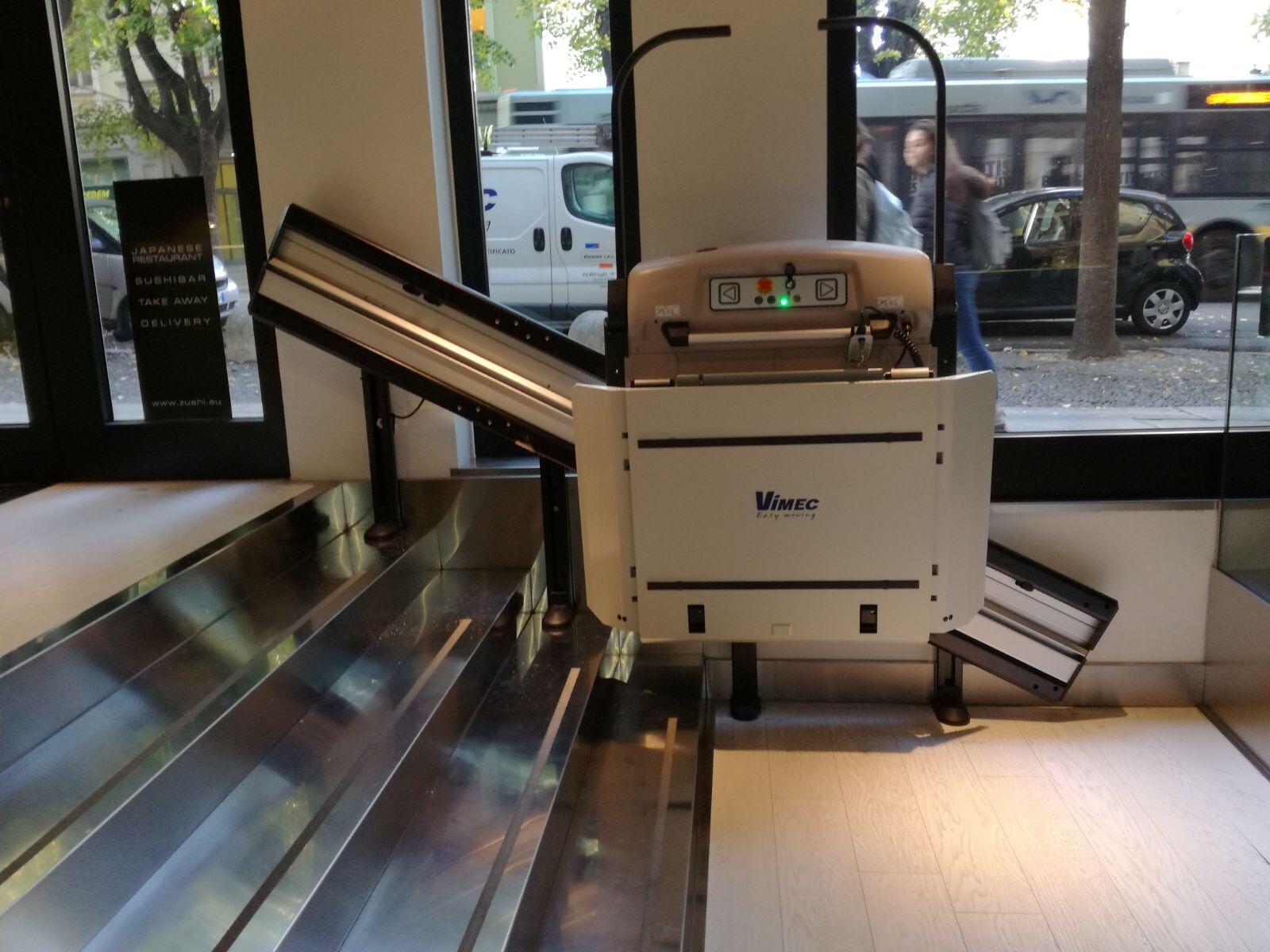 Stairlift Jordan, Amman | Lebanon, Beirut | Handicare | Platform Lift | Home Mobility