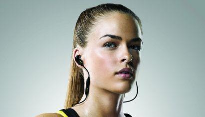 Hordozható fejhallgató