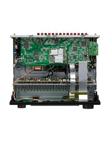 Denon AVR-X3500H 7.2 házimozi erősítő