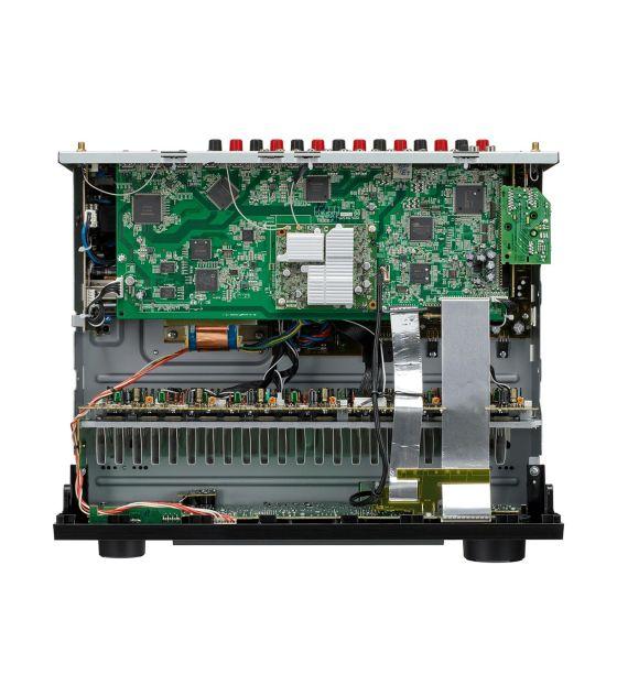 Denon AVR-X3500H 7.2 házimozi erösitö trafo