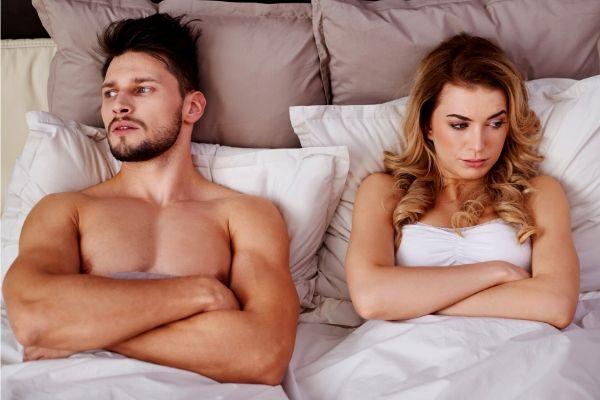 Único - principais queixas masculinas sobre as mulheres na cama