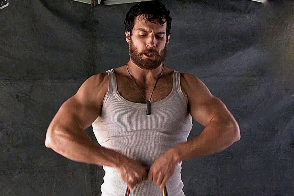 Único-Os-treinos-monstros-dos-super-heróis-do-cinema-Henry-Cavill-Super-homem-3