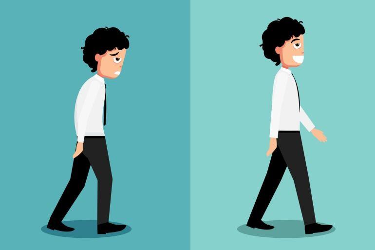 Único - como melhorar a postura - exercícios - dor nas costas