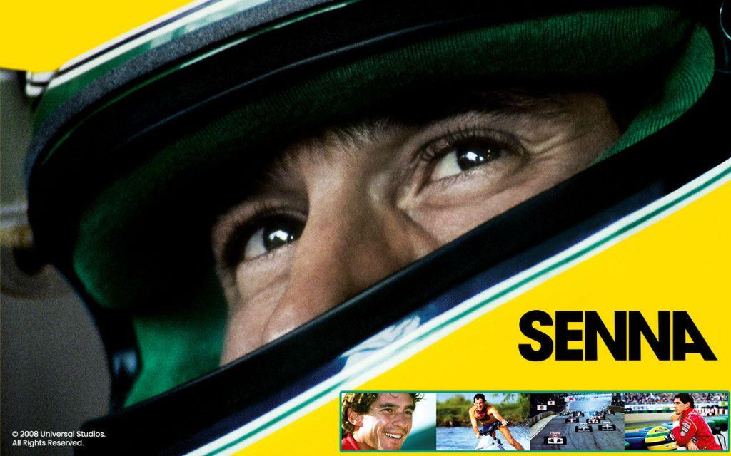 Único - documentários de esporte - Netflix - Senna - Muhammed Ali - Calum von Moger - Barcelona - Free Solo - Last dance - Arremesso Final - Michael Jordan