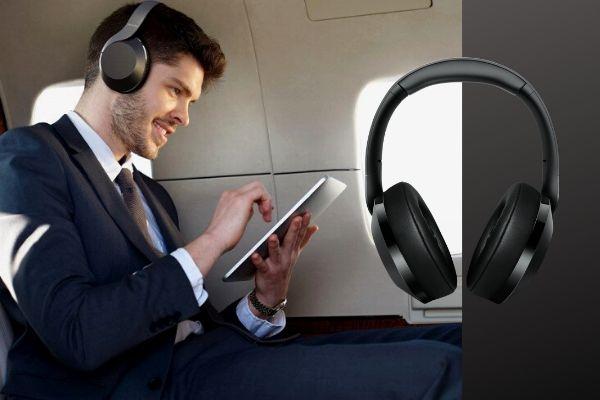 Único - novos fones de ouvido Philips
