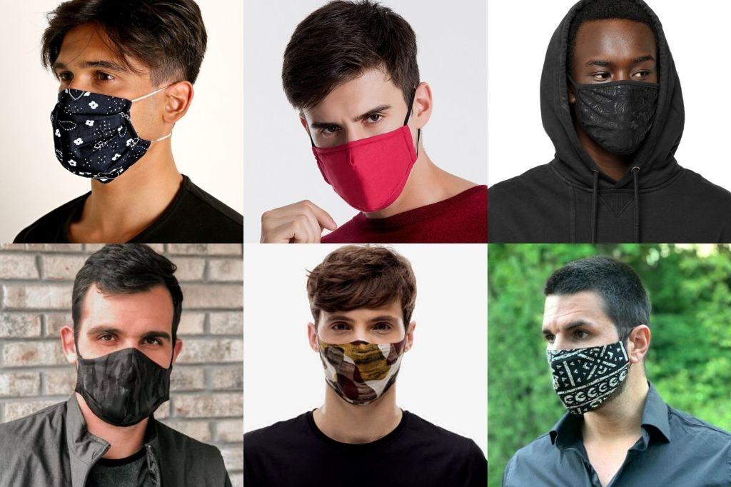 Único - como usar máscara masculina - moda homem (7)
