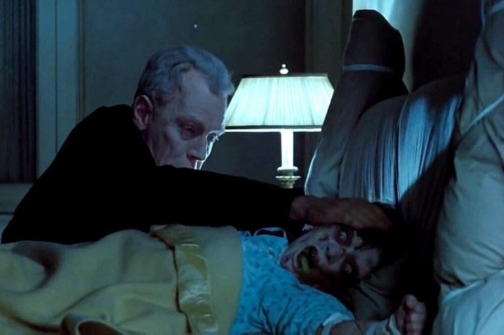 Único - Os melhores filmes de terror - O Exorcista
