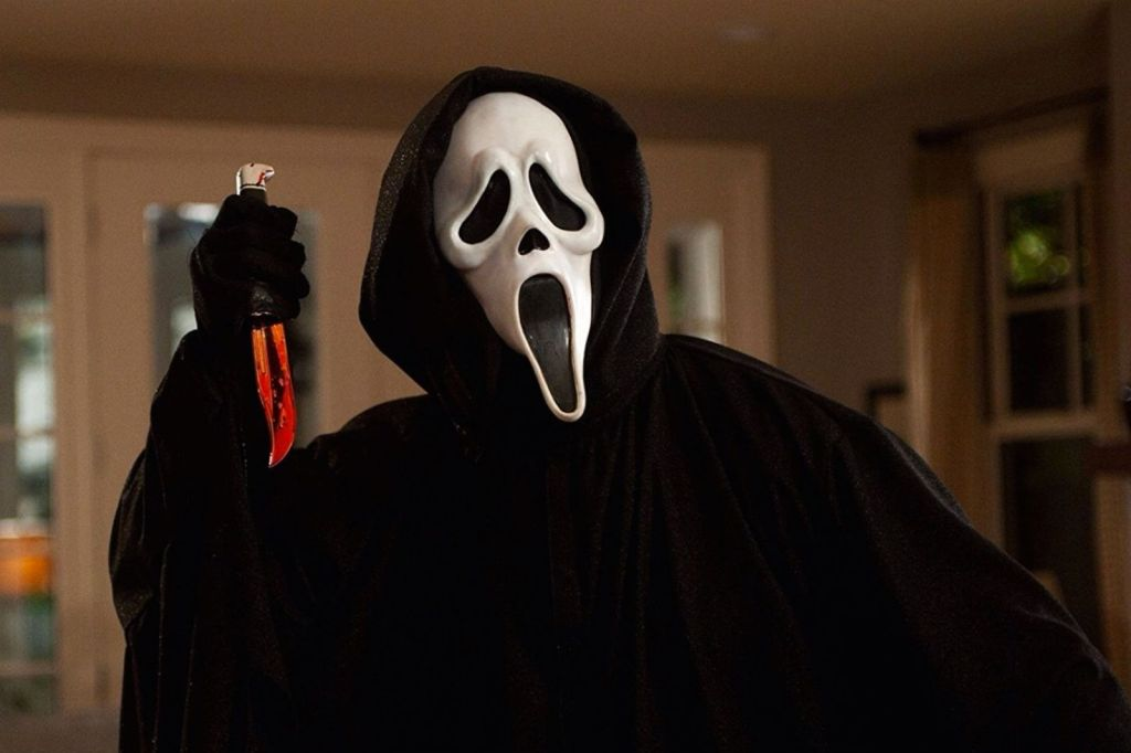 Único - Os melhores filmes de terror - Pânico