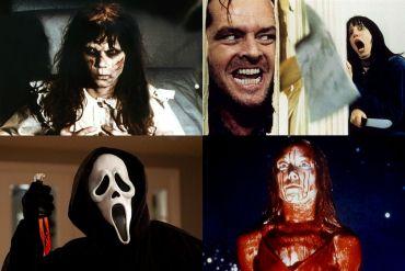 Único - Os melhores filmes de terror de todos os tempos - filmes clássicos do terror
