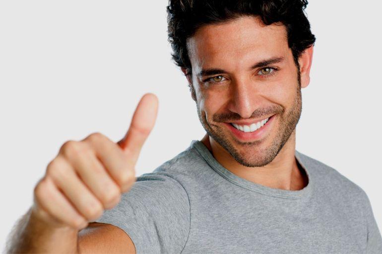 Único - Como melhorar a autoestima do homem