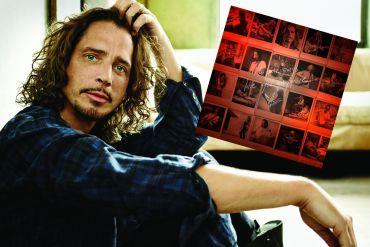 Único - Chris Cornell - No One Sings Like You Anymore