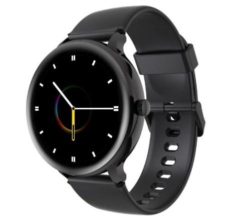 5 smartwatches que custam menos de R$ 500,00 - Smartwatch Blackview X2