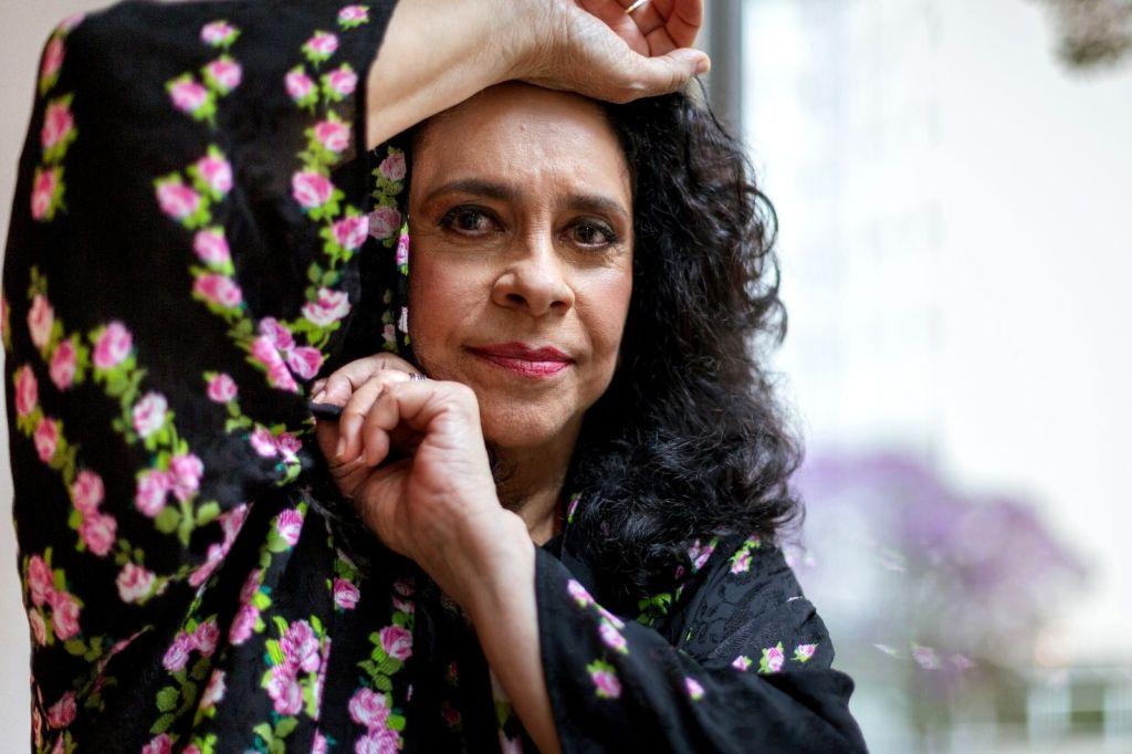 Único - Gal Costa lança álbum de duetos com jovens artistas