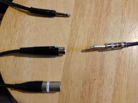 Balanced vs Unbalanced Cables