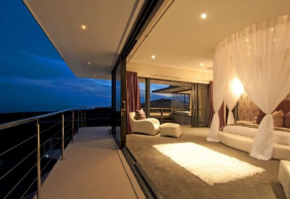 Contemporary Home Design In South Africa