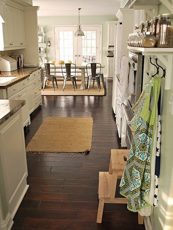 Storage Dining Room Ideas